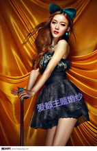 The new 2015 beauty ji studio theme fashion theme wedding photography sexy photo photo theme