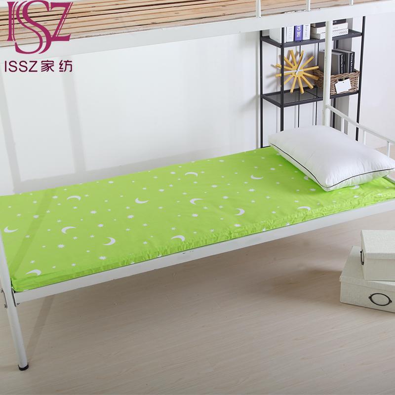 床罩單件保護套全包 學生宿舍床床墊罩床墊套純棉保護罩床套 單件