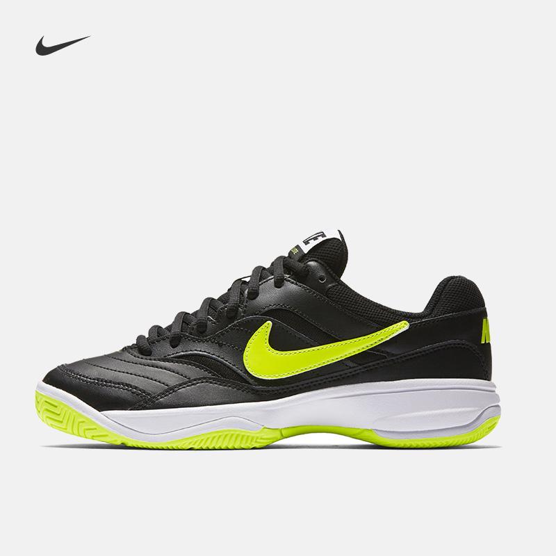 Nike nike официальный NIKE COURT LITE женщина теннис обувной 845048