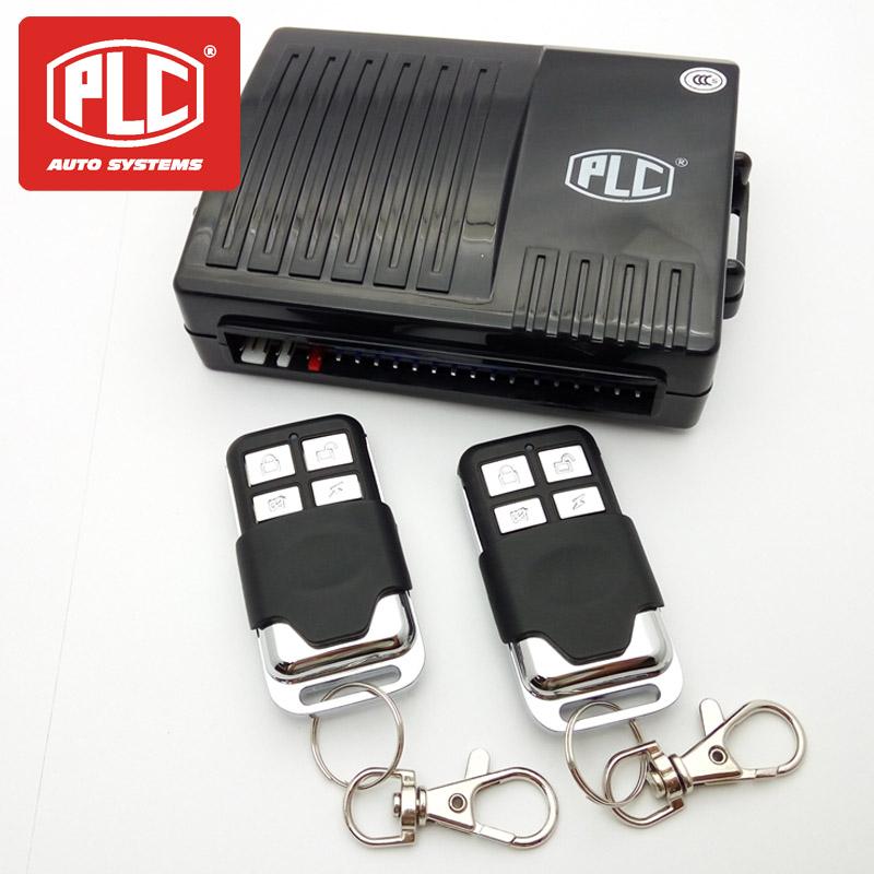 PLC-2000(A) автомобиль противоугонные устройства монтаж автомобиль встряска пульт ключ ворота plc противоугонные устройства сигнализация
