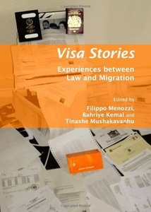 领20元券购买【预售】Visa Stories: Experiences Between Law and Migration