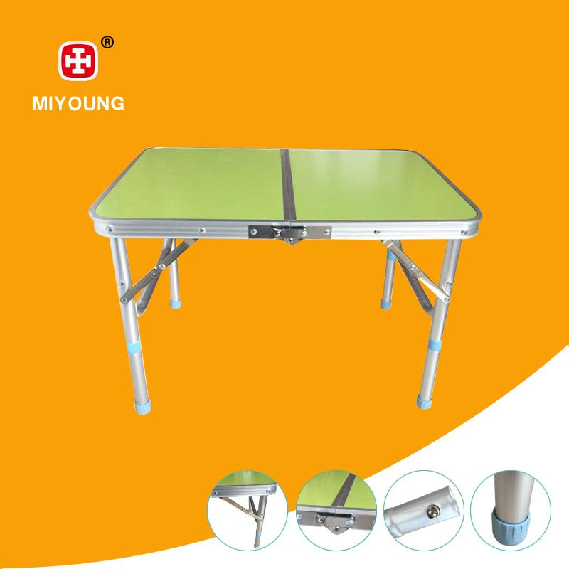 Многофункциональный на открытом воздухе небольшой комната с несколькими кроватями алюминиевых сплавов складные пикник стол плюс нога кровать легко остальные мебель