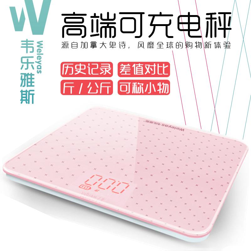 USB зарядка вэй музыка элегантный этот электроника вес весы точность домой тело человека здоровье весы худеть вес считать для взрослых