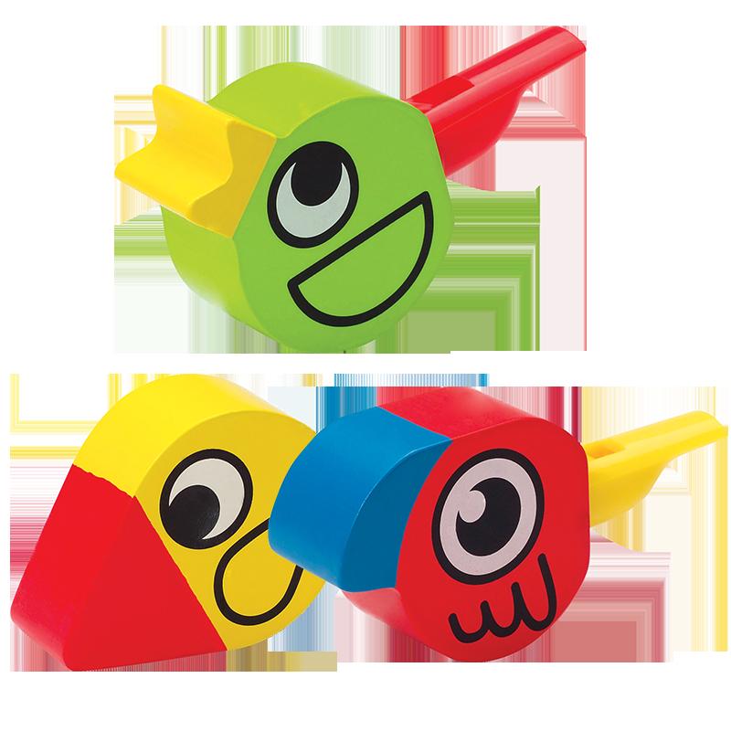 德國hape小鳥口哨1~2歲 兒童玩具 寶寶益智智力早教 益智培養樂感