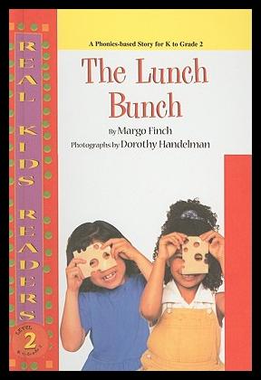 【预售】The Lunch Bunch