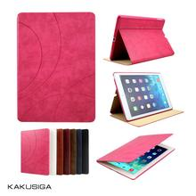 Ka cool family IPAD4/5/6 ultra-thin imported PU tablet cases mini3 flat shell of England