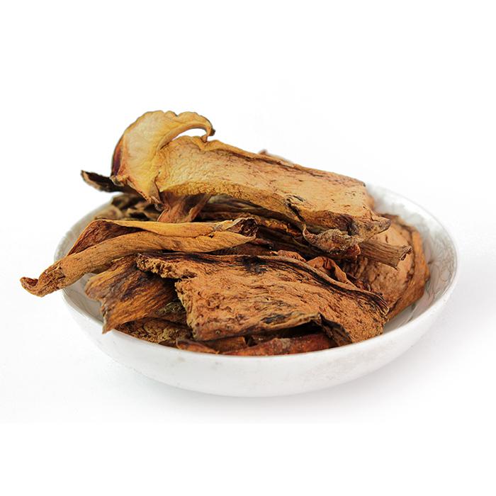 拾蘑菇 黄牛肝菌干货 黄赖头牛肝菌 云南特产野生菌 50克包邮