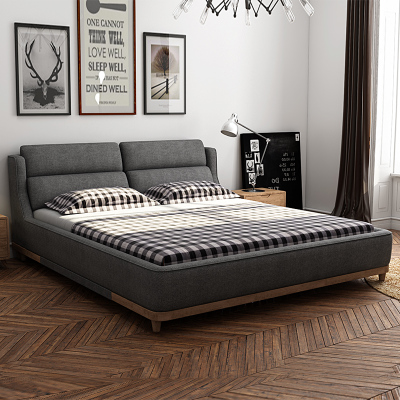 梦尚佳沙发质量好不好