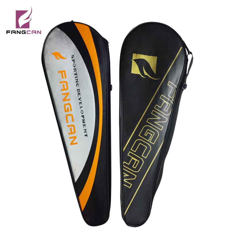 Сумка для гольфа бадминтон заказать набор пакет ракетка мешок одноместный филиал /2 палочки водонепроницаемый крышка кожзаменитель кожа oxford сумку