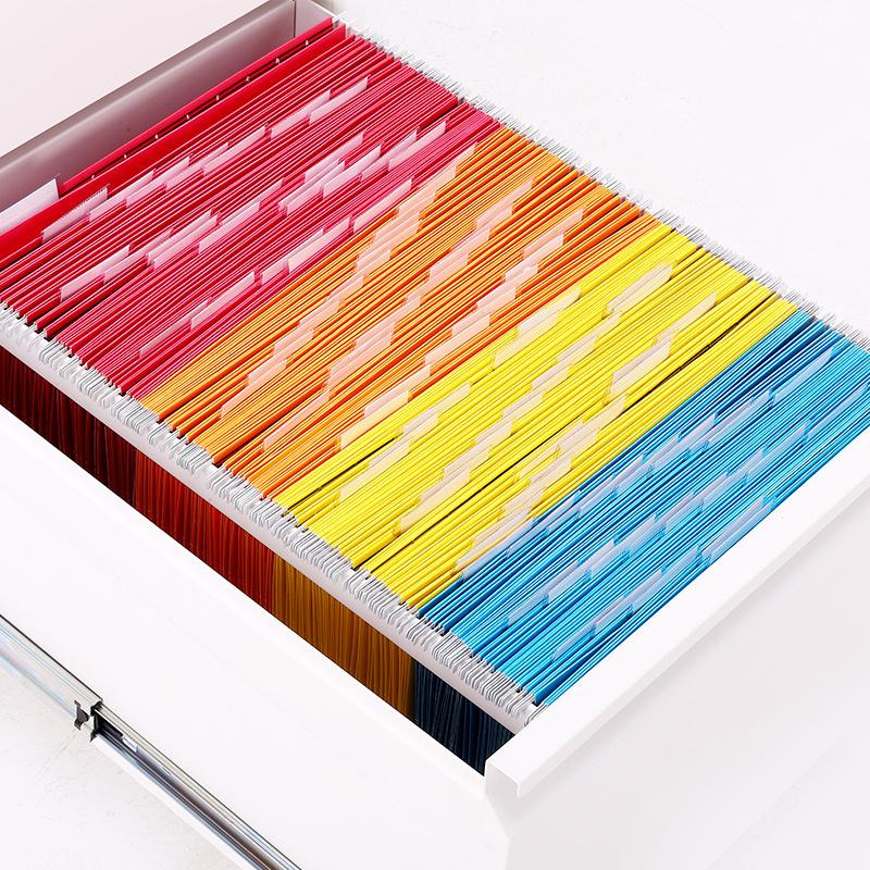 PP материал вешать труд кабинет файл клип A4 вешать быстро труд разбираться мешок карта коробка специальный FC цвет вешать быстро зачерпнуть данные мешок
