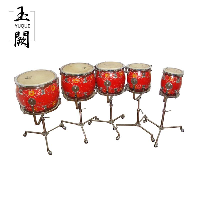 Строка барабан 1 2 3 4 5 номер пять звук строка барабан специальность провинция цзянсу строка барабан фиксированный звук барабан цветочный горшок 5 звук строка барабан