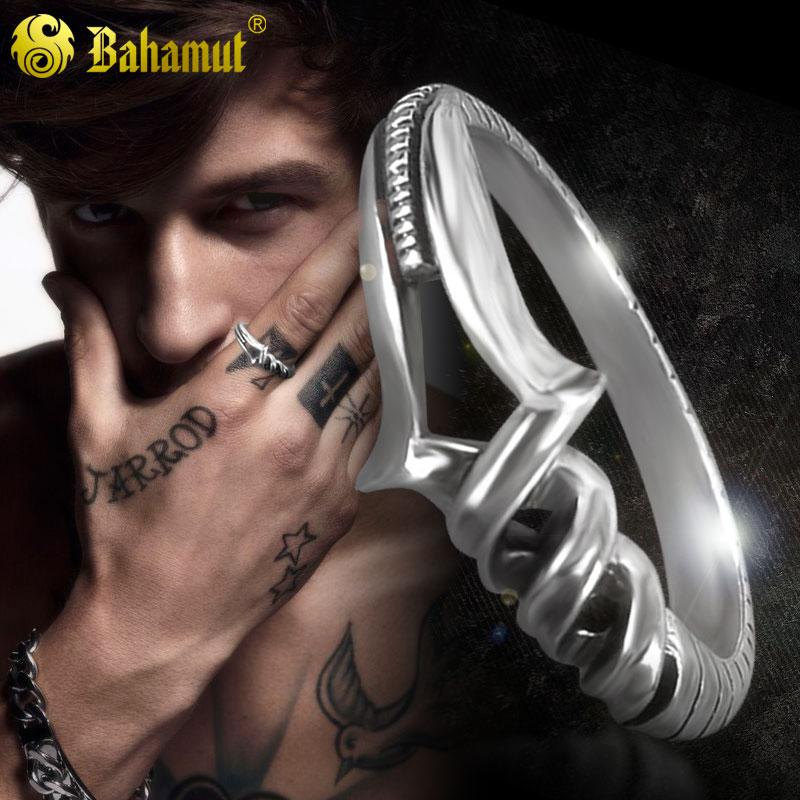 Bahamut巴哈姆特 戒指好不好,戒指哪个牌子好