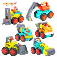 Отдел музыки карман инженерная машина игрушка ребенок автомобиль автомобиль ребенок 1-3 лет мини от себя автомобиль мальчик сын игрушка автомобиль
