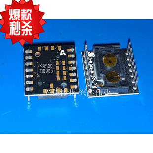 N mouse IC chip S9500 ADNS 9500 DIP 14L Hot ing