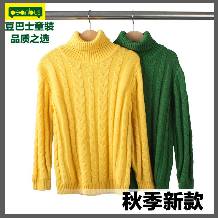 Специальные акции специальная детская одежда Весна детей свитера мальчиков свитера мальчиков свитера свитер