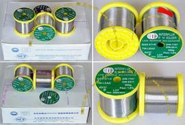 比利时 INTERFLUX IF14  焊锡丝 直径0.7mm 500克