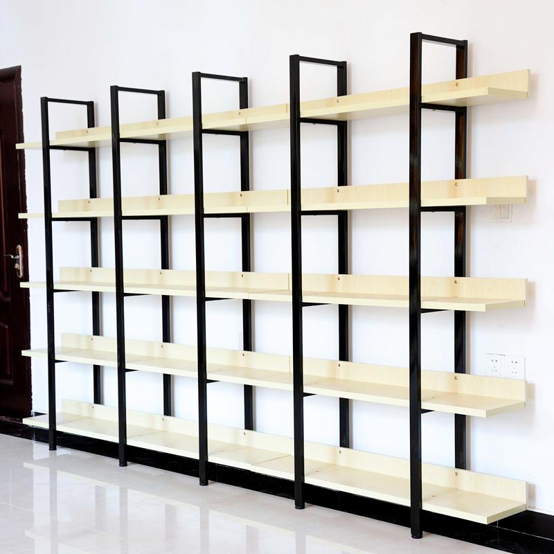 超市貨櫃貨架產品樣品展示架鞋店鞋架化妝品展示櫃 展架飾品櫃