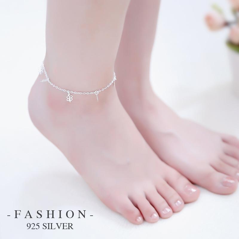 2018新品日�n流行小可��r尚�L格 �典款O字�四�~草�_�女