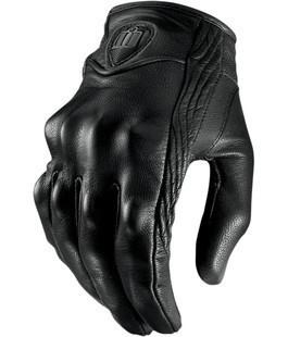 Почта значок кожа мотогонок Перчатки Перчатки кожаные перчатки защитные перчатки полный палец перчатки