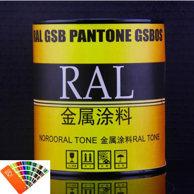 Промышленные краски Артикул 520166912841