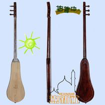 新疆民族乐器柯尔克孜族手工制作乐器KAMOZ库木孜三弦乐器