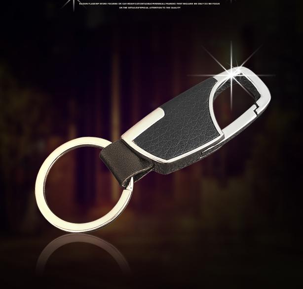 沃尔沃XC90汽车钥匙扣个性创意挂件内饰用品车用精品改装配件