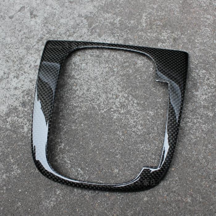 Volkswagen гольф GOLF GTI 5 MK5 R32 углеродного волокна стенд защитная крышка киоски декоративный паста право Tie