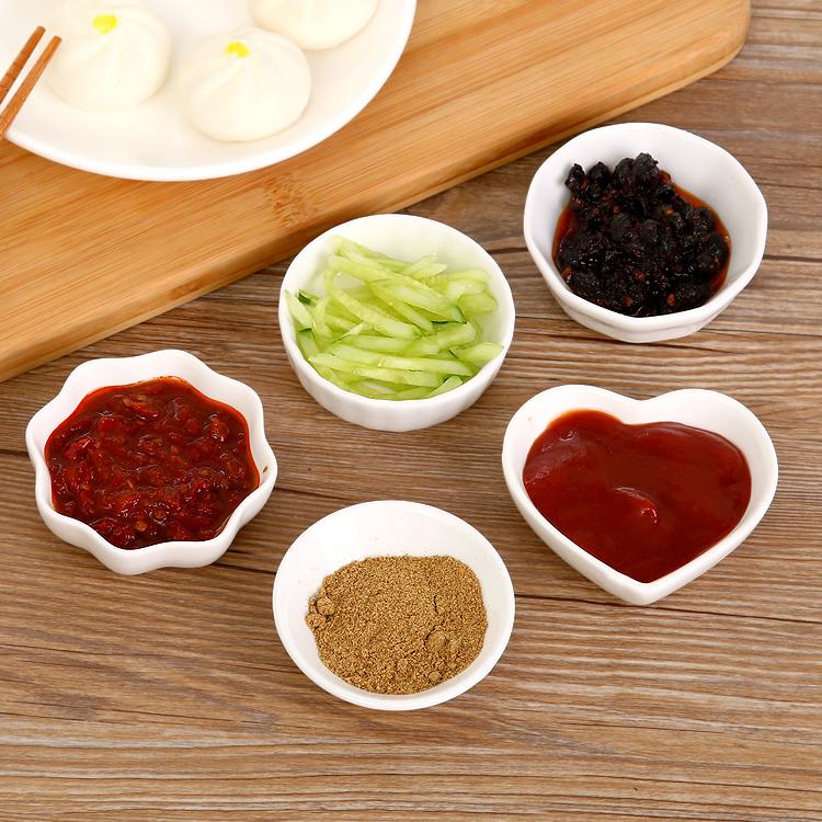 Творческий домой керамика вкус блюдо японский соус приправа рассол небольшой есть небольшой блюдо сын уксус блюдо наклонение материал вкусное блюдо кость блюдо