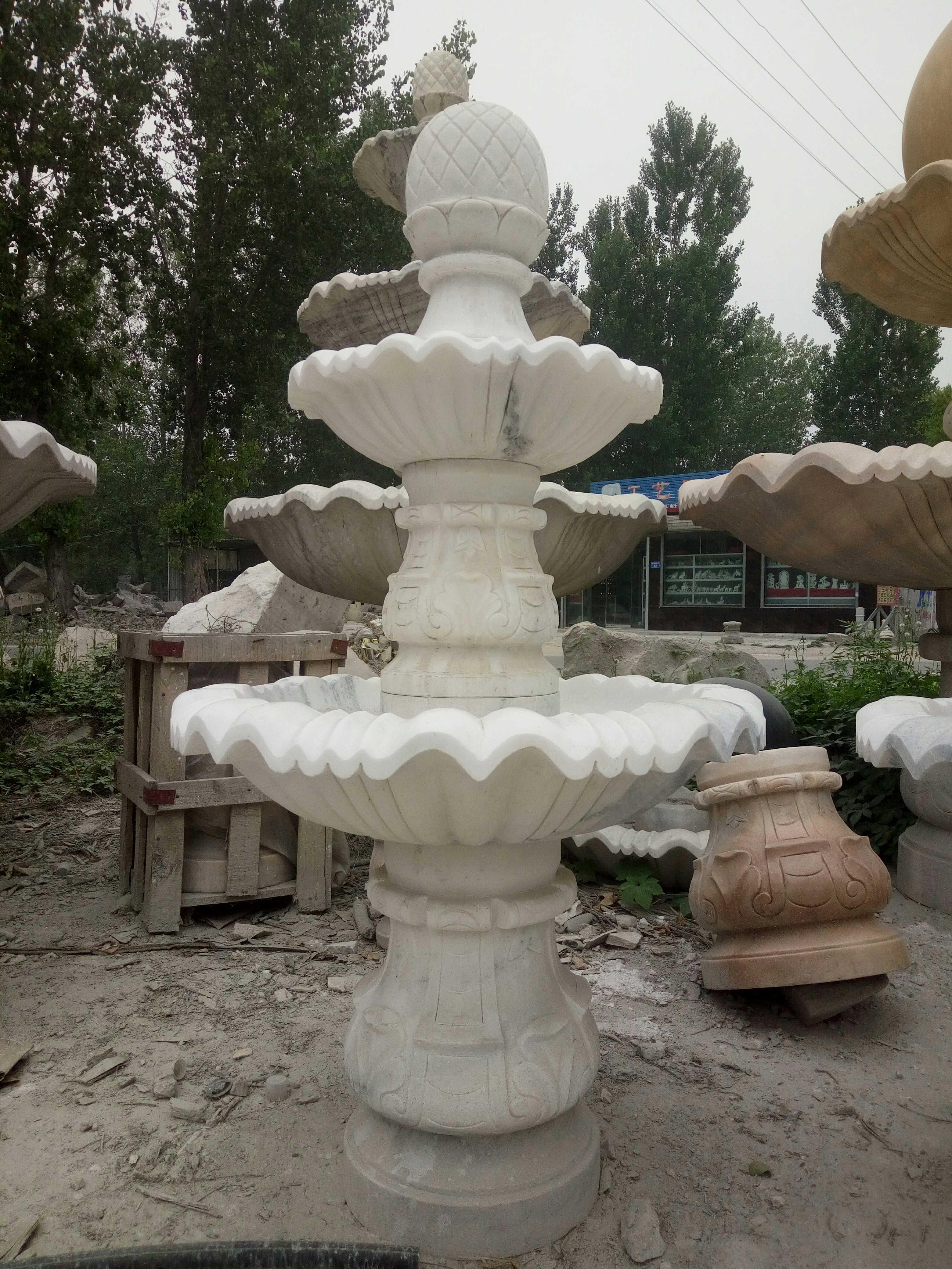 Песня солнце камень резьба белый мрамор спрей весна обработка стандарт продаётся напрямую с завода