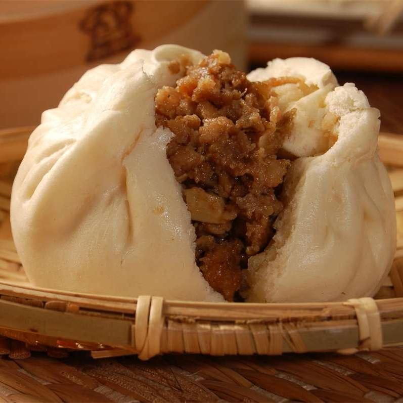 吃货福利 江南传统 手工现做 鲜肉大包子/鲜肉包/ 每份10只