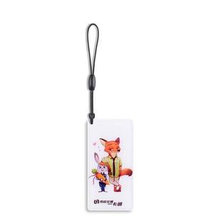 动物 合肥交通联合互通卡可定制企业LOGO顺丰 加4元 包邮