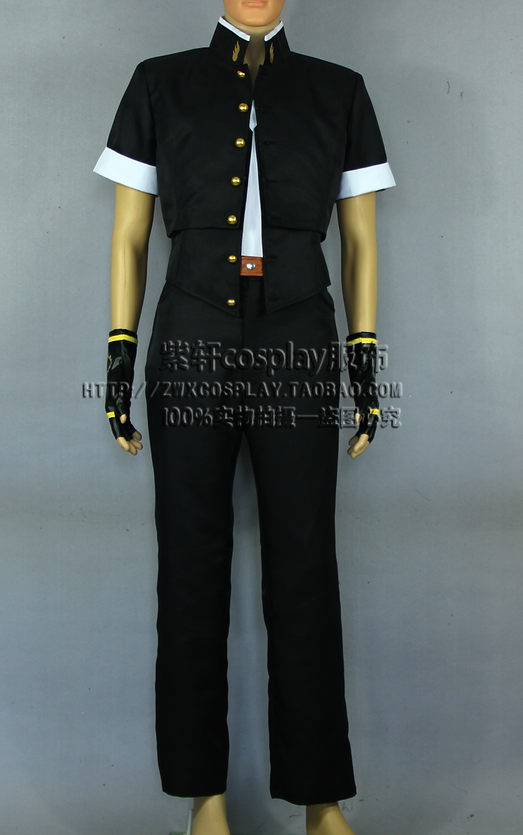 Boxer 14cos boxer XIV grass shaving Beijing Cosplay clothing grass childish Beijing cos clothes custom game characters