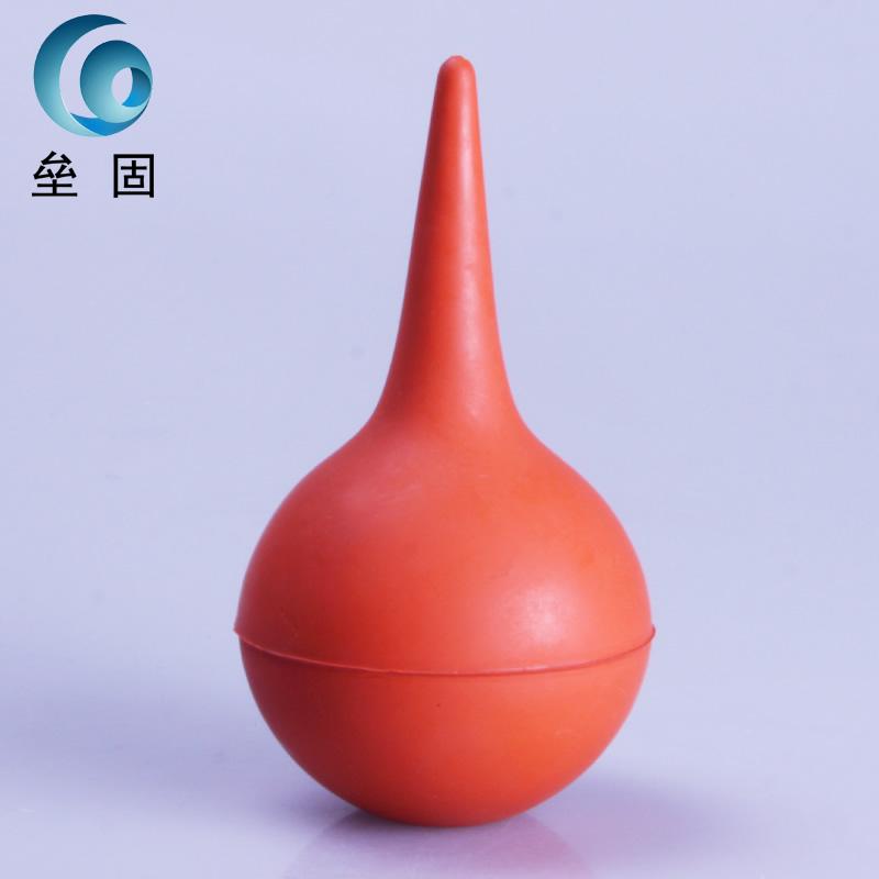 皮老虎 气吹 洗耳球 清洁球 吹气球 60ml中号