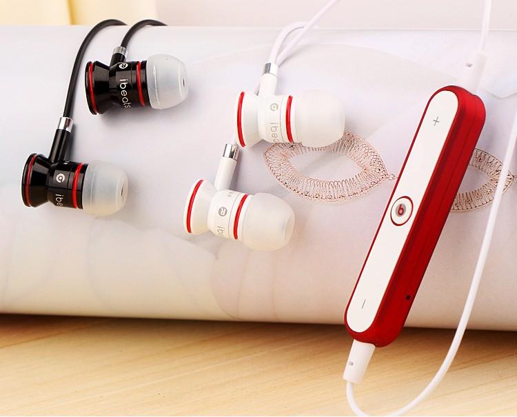 Беспроводная 4.0 зажимного Bluetooth гарнитура бизнес движение голос активированный Bluetooth стерео гарнитура в гидроизоляционных 4.1 Генеральной