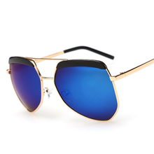 2015 polarized sunglasses for men and women personality glasses sunglasses classic big box ash ants paragraphs with network detonation