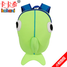 Kaka and han edition private kindergarten package of large small preschool children schoolbag cute travel back