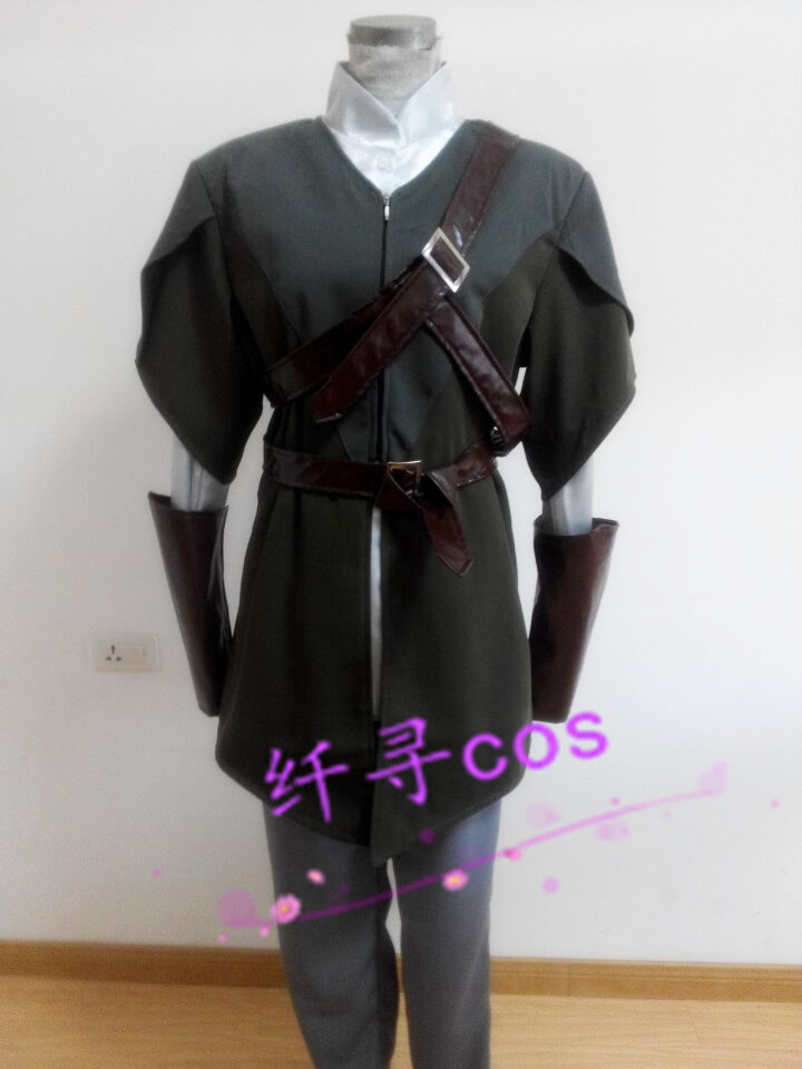 Magic ring costume costume for cosplay