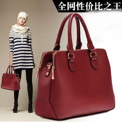 Europe and the United States big wind noble star style handbag single shoulder bag bag, women bags's main photo