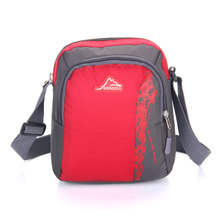 Bag the new SAN xi road 2015 male and female bag bag shoulder bag bag, fashion bag leisure sports bag