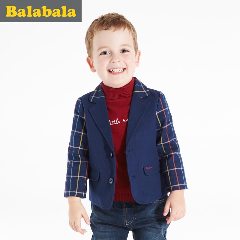 巴拉巴拉寶寶兒童 西裝