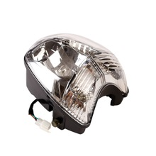Andean Motorcycle Accessories Sharp Sword Headlamp Assembly Instrument Assembly + Headlamp Assembly