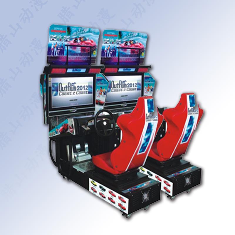 Гоночные игровые автоматы Артикул 19899525126