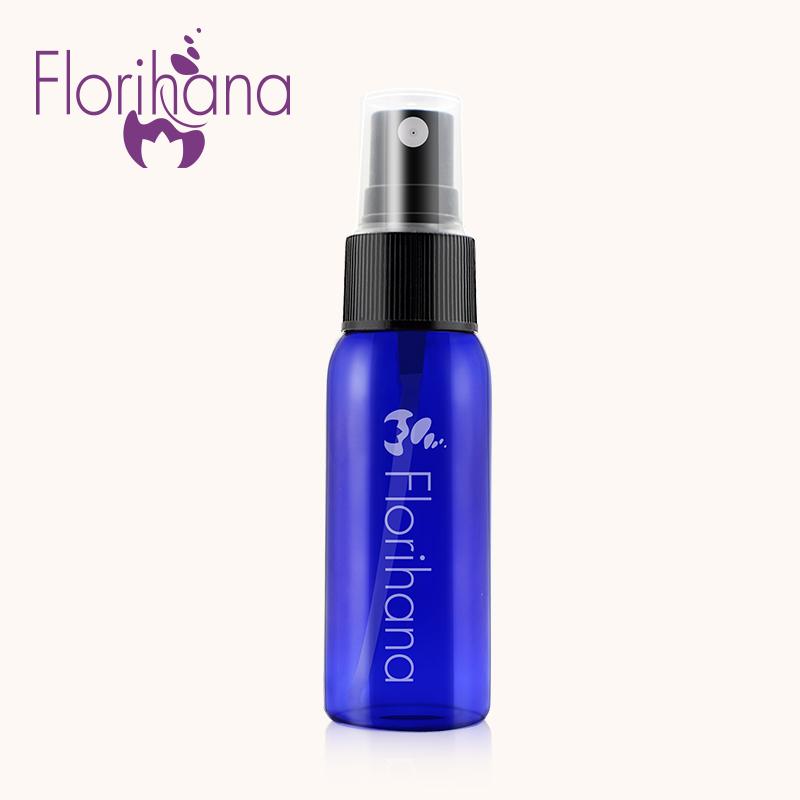 Флорихана красиво настроена голубой Лампочка для опрыскивания 30 мл