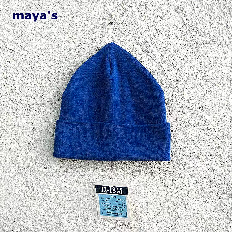 Майя мальчиков осень/зима носить шляпу моде шляпы Cap хлопок baby шапка Зимняя шапка A14060
