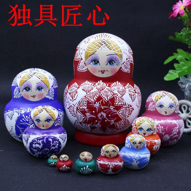 Россия разнообразие цветов крышка ребенок подлинный десять слоёв высушенный американская липа исключительно вручную ремесла руки окрашенный 10 слой 5310