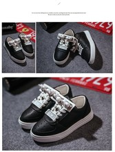 Niu zi zi 2015 summer boy girl sneaker shoes fashion sneakers running shoes DA011 leisure net