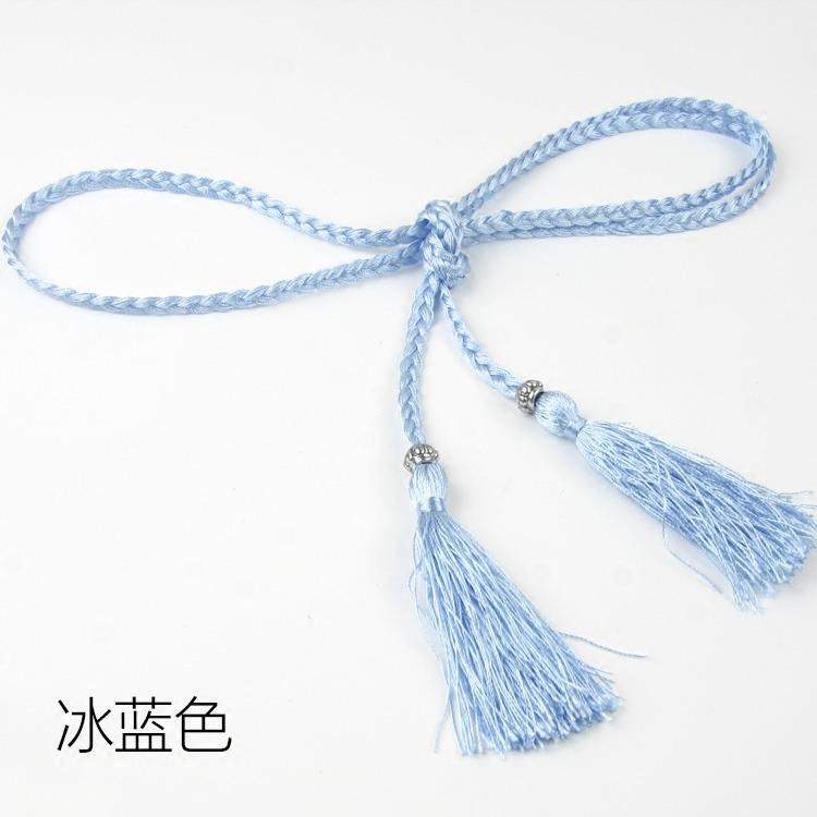 Женские плетеные ремни Артикул 545353252162