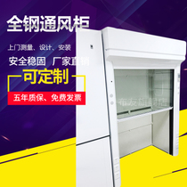 All Steel ventilation cabinets experiment floor-to-ceiling exhaust cabinets ventilator chemical ventilation cabinets detoxification cabinets Air blower