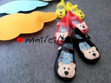 Special offer Brazilian Mini Melissa Melissa shoes without fragrance Children shoes jelly