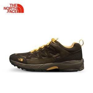 【经典款】TheNorthFace北面男款GORE-TEX防水透气抓地徒步鞋CM72